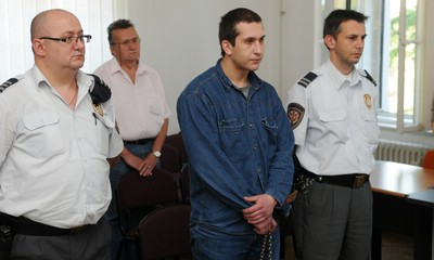 Ponovljeno suđenje: Jungu 13 godina za ubojstvo Marije Knapić - ukupno maksimalnih 40 godina robije