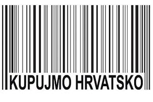 """Radi održavanja akcije """"Kupujmo hrvatsko` privremena regulacija prometa na Trgu labinskih rudara u utorak 15. svibnja - popis izlagatelja"""