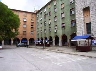 Gradonačelnik Tulio Demetlika obećao pola sata besplatnog parkiranja na Trgu labinskih rudara