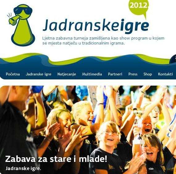 Rabačka riva 16. lipnja domaćin kvalifikacijske večeri Jadranskih igara