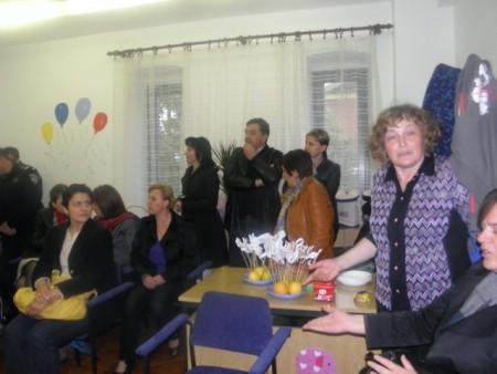 Otvoreno Savjetovalište za djecu i njihove roditelje