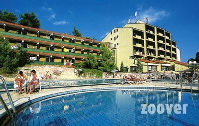 ZOOVER AWARDS: rabački hotel Allegro među 10 najboljih u Hrvatskoj