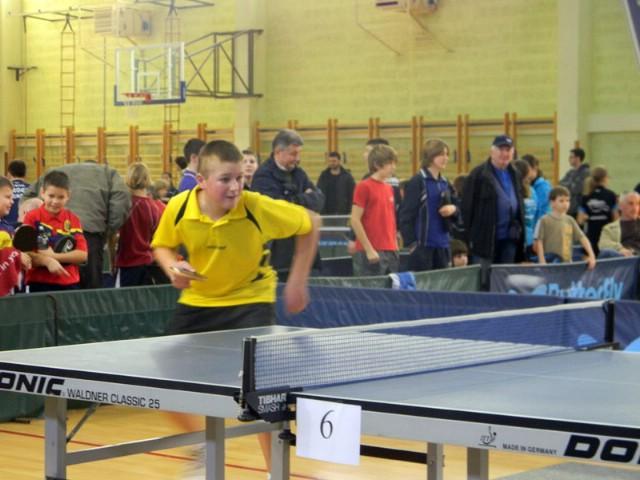 STK Brovinje na 59. Otvorenom međunarodnom prvenstvu Zagreba u stolnom tenisu