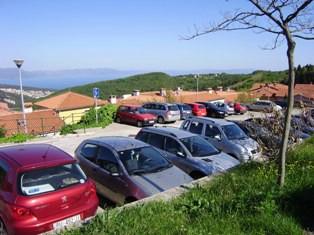 Naplata parkiranja kao briga o ekologiji