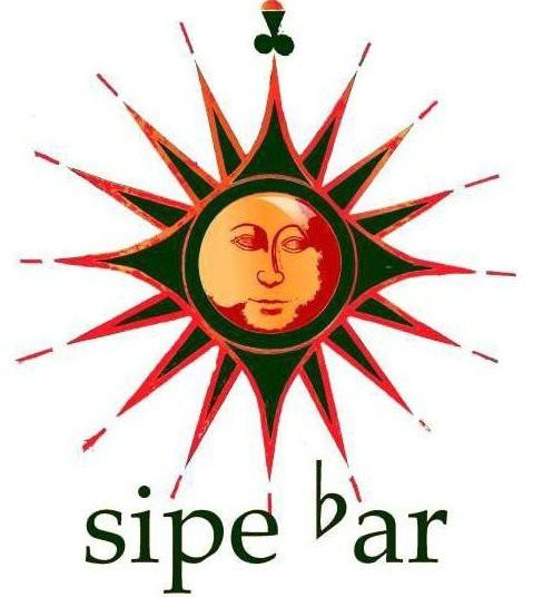 Poziv na otvorenje Sipe caffe bar - galerije: Izložba Sipe retro-spective 2010-2012