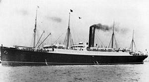 Carpathia – brod istarskih mornara, istraživanje labinskog gimnazijalca Luciana Mrzlića