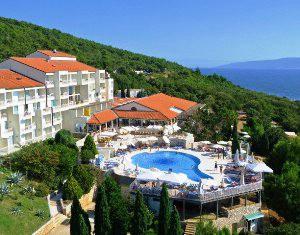 Još jednom svjetsko priznanje rabačkim hotelima Valamar Bellevue i Valamar Sanfior