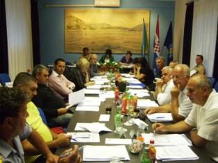Na sjednici raškog Općinskog vijeća o kanalima i fekalijama
