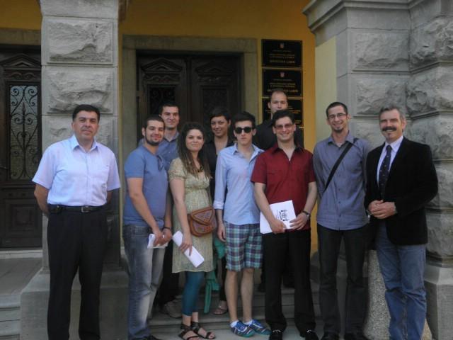 Objavljena Lista kandidata za članove Savjeta mladih Grada Labina