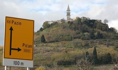 Pićan: Ugovor s D. Smoković sporan za oporbu