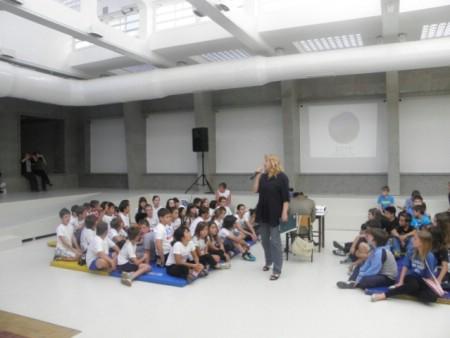 Održan Eko kviz učenika labinskih osnovnih škola