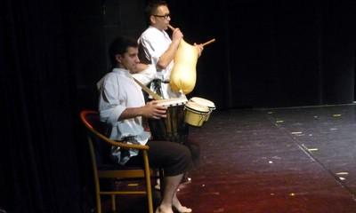 Preinovativni za ZG Festival: Kršanci plesali uz mih i didgeridoo, pa ih isključili