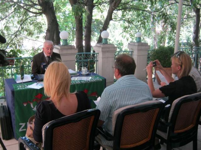 Zelena stranka: Holy je u vezi TE Plomin štitila interese građana
