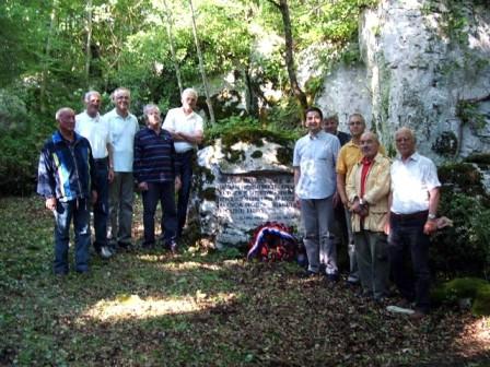 Obilježena 70. obljetnica povijesnog susreta hrvatskih i talijanskih komunista