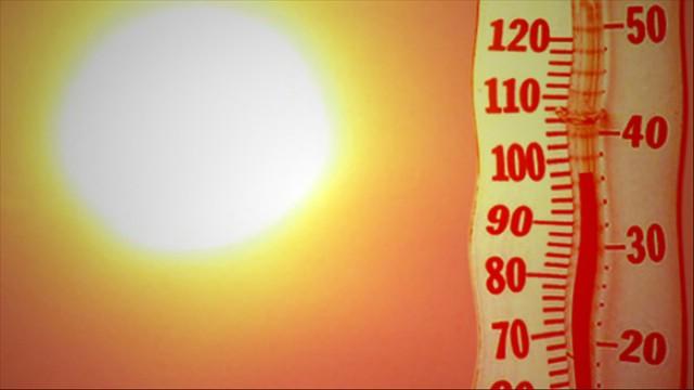 Slijede nam velike vrućine! Što izbjegavati i kako se zaštititi!
