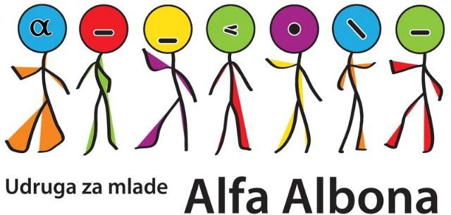UDRUGA ZA MLADE ALFA ALBONA AKREDITIRANA ZA EUROPSKU SLUŽBU VOLONTIRANJA KAO ORGANIZACIJA ZA SLANJE, PRIMANJE I KOORDINACIJU VOLONTERA