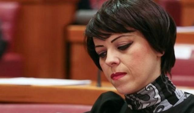 Mirela Holy: Ne mogu Čačić ili Milanović određivati ide li TE Plomin u realizaciju ili ne