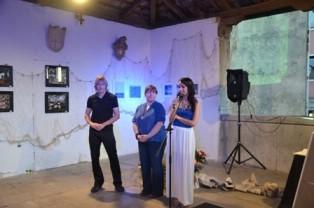 Uspješna izložba Aleksandre Đorđić