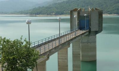 Bez kiše Istri prijete redukcije vode