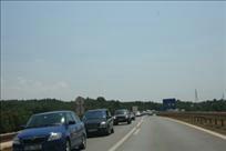 Upozorenje vozačima povodom predstojećih praznika i produženog vikenda - očekuju se velike gužve