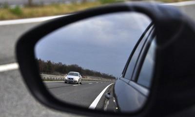 Rabac: Lakše ozlijeđena vozačica Fiata