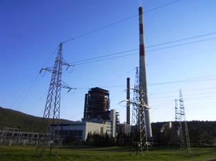 Dogovoriti s Vladom kako obeštetiti Labinštinu zbog gradnje Plomina 3