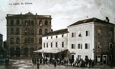 Od Torjona do Fortice: Stari Labin na fotografijama