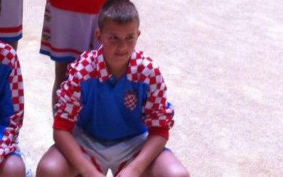 Mladi Mateo Načinović na boćarskom prvenstvu Istre za kadete u boćanju osvojio 4 zlata i srebro