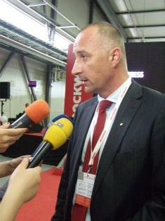 Ministar graditeljstva Ivan Vrdoljak kaže da su investicije poput Rockwoolove Hrvatskoj neophodne