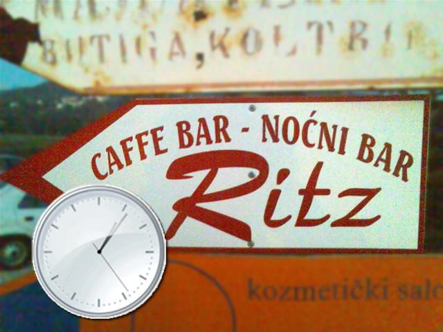 Labinsko poglavarstvo skratilo radno vrijeme Ritza