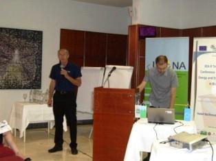 Transnacionalna konferencija o obnovljivoj energiji i energetskoj efikasnosti u zgradarstvu