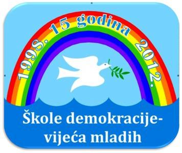 Labin: Počinje jubilarni 15. workshop Škole demokracije (05.-06.07.2012.)