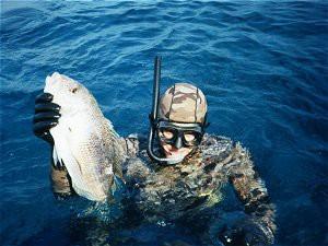 Riječani zatečeni u protuzakonitom ribolovu kod Raše