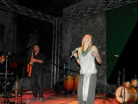 Labin Art Republika u znaku jazza - Večeras Tamara Obrovac i Matija Dedić