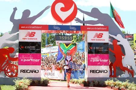 Aleksandar Grah član TK Albona Extreme na Europskom prvenstvu dugog triatlona