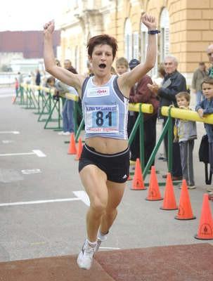 Barbara Belušić 21. na EP u planinskom trčanju u Turskoj