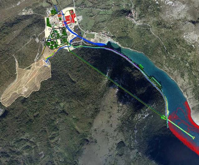 Slovenci blokiraju Čačićev projekt: Plomin ipak neće tako skoro?!