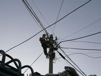 Cijela Istra bez struje više od pola sata zbog nevremena na Učki