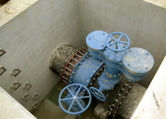 Sredstva za izgradnju vodovoda na Labinštini