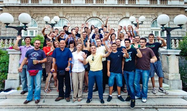 Pučko otvoreno učilište Labin u suradnji s Diopterom: Uručene diplome drugoj generaciji komercijalista
