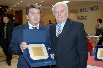 Jakov Modrušan:Novac je u sportu najveći problem