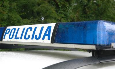 Dvije Labinjanke ozljeđene u prometnoj nesreći kod Brestove