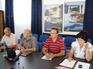 Sredinom kolovoza nastavak radova na izgradnji vodovoda do Ravni
