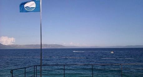 Od 44 plave zastave u Istri, Rapcu pripale 4