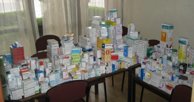 I bolnica u Puli ostala bez lijekova jer nema novaca