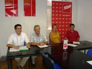 Lokalno stanovništvo osjeća se prevareno izgradnjom plominske termoelektrane, stav je labinskog SDP-a (Audio)