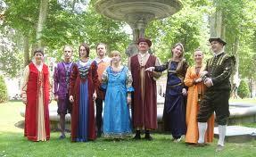 U sklopu Klasičnog ljeta sutra koncert ansambla Marco Polo