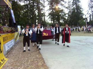 Odabrani najbolji za središnju Smotru narodne glazbe i plesa Istre