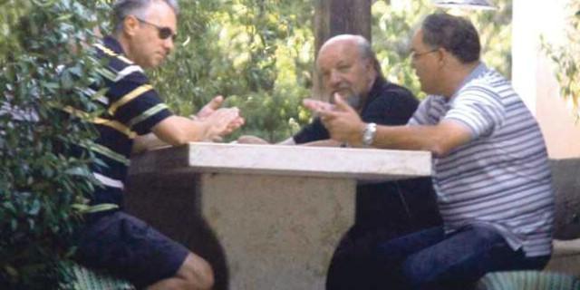 Otpisani IDS-ovci, među kojima i Branko Ružić i Mario Blečić, na sastanku s Kajinom najavili povratak