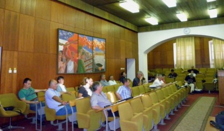 Službeno izvješće sa 31. redovne sjednice Gradskog vijeća Grada Labina